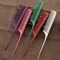 POINTED COMBS