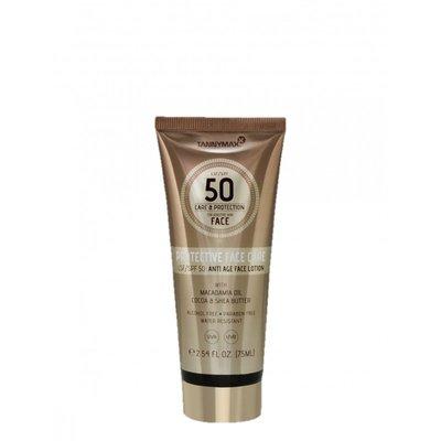 TANNYMAXX PROTECTIVE Anti Age FACE care SPF 50 - 75 ml