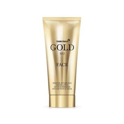 TANNYMAXX GOLD 999.9 Anti Age FACE CARE, 75ml