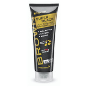 TANNYMAXX SUPER BLACK Bronzing Lotion + HOT Action, 125ml