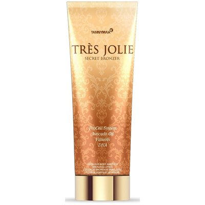 TANNYMAXX TRES JOLIE Secret BRONZER, 200ml