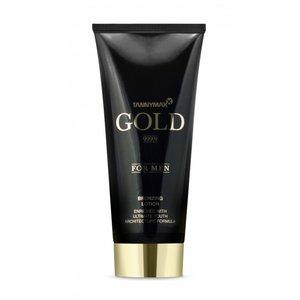 TANNYMAXX GOLD 999.9 for MEN BRONZING LOTION, 200ml