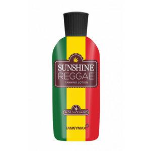TANNYMAXX 6TH SENSE SUNSHINE REGGAE Tanning LOTION, 200ml