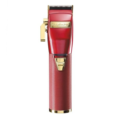 BaByliss Pro REDFX Hair Clipper Lithium-ion FX8700RE