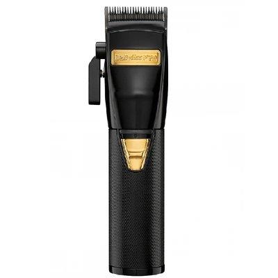 BaByliss Pro BLACKFX Tondeuse à cheveux Lithium-ion FX8700BKE