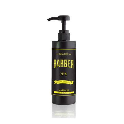 BARBER CREAM COLONGE NO.4 - 400ml
