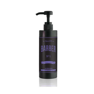 BARBER CREAM COLONGE NO.1 - 400ml