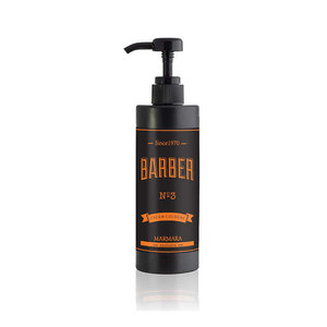 BARBER CREAM COLONGE NO.3 - 400ml