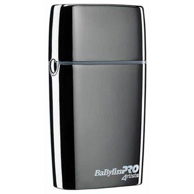 BaByliss Pro FoilFX02 - FXFS2GSE Black Edition