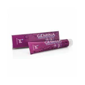 GEMINA Cream Hair Color, 100ml