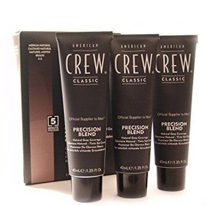 American Crew Precision Blend Color 3 x 40ml