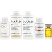 Olaplex Ultimate Pack No3 + No4 + No5 + No6 + No7