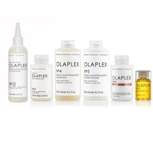 Olaplex Extreme Pack No0+No3+No4+ No5+No6+No7