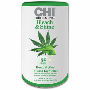 CHI Bleach & Shine Lightner Aloe Infused - 454gr