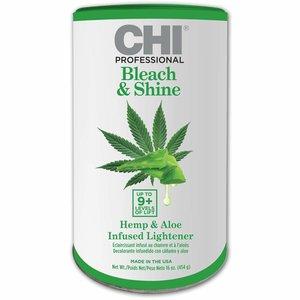 CHI Bleach & Shine Lightner Aloe Infused - 907gr