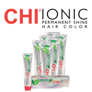 CHI Ionic Permanent Shine Hair Color Tube