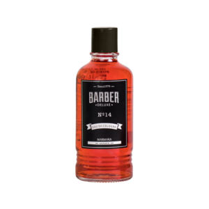 BARBER Barber Eau de Cologne no14 - 400ml