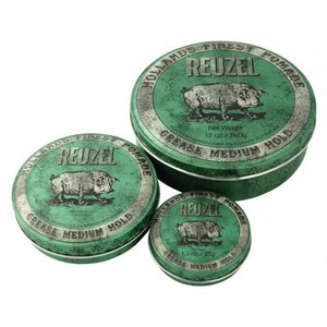 Reuzel Grease Medium Hold, 35gr