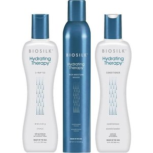 BIOSILK Hydrating Therapy  Styling Kit