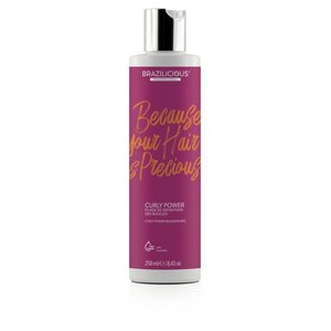 BraziliCious CURLY POWER, 250ml