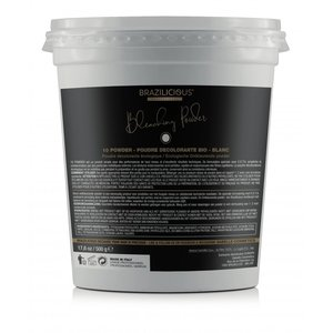 BraziliCious Bleaching powder Blue, 500gr