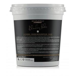BRAZILICIOUS Decolorizing powder White, 500gr