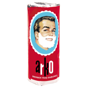 ARKO Shaving Soap Stick, 75gr