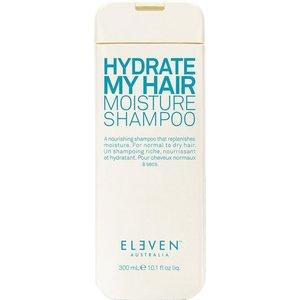 ELEVEN AUSTRALIA Hydrate My hair Moisture Shampoo, 300ml