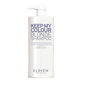 ELEVEN AUSTRALIA Keep My Blonde - Shampoo - 960ml