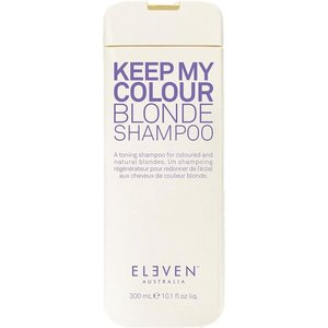 ELEVEN AUSTRALIA Keep My Blonde - Shampoo - 300 ml