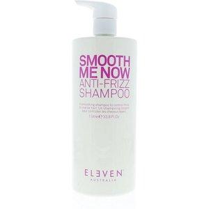 ELEVEN AUSTRALIA Smooth Me Now Anti-Frizz Shampoo, 960ml