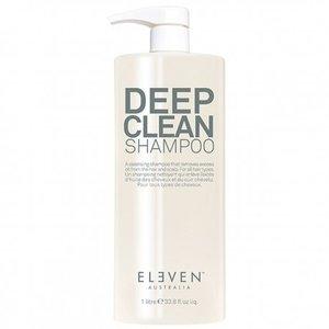 ELEVEN AUSTRALIA Deep Clean Shampoo, 300 ml - Copy