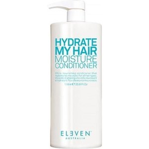 ELEVEN AUSTRALIA Hydrate My Hair Moisture Conditioner 960ml