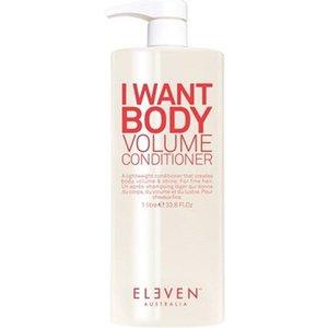 ELEVEN AUSTRALIA I Want Body Volume Conditioner 960ml