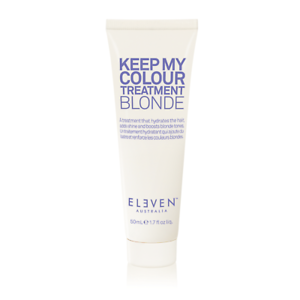 ELEVEN AUSTRALIA Keep My Color Treatment Blonde, 50ml