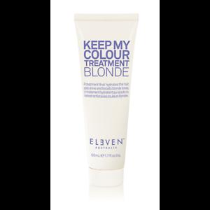 ELEVEN AUSTRALIA Keep My Colour Treatment Blonde, 50ml
