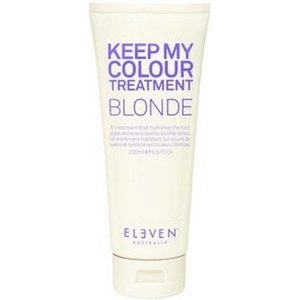 ELEVEN AUSTRALIA Keep My Color Treatment Blonde, 200ml