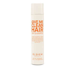 ELEVEN AUSTRALIA Give Me Clean Hair Dry Shampoo, 200ml