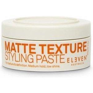 ELEVEN AUSTRALIA Matte Texture Styling Paste, 85g