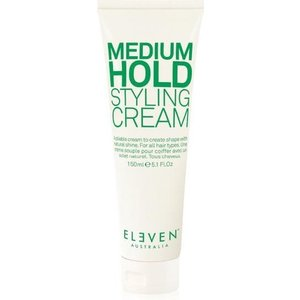 ELEVEN AUSTRALIA Medium Hold Styling Cream, 150ml