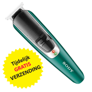 SODY SD2039 - Rechargeable Trimmer
