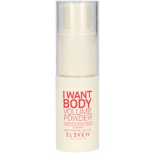 ELEVEN AUSTRALIA I Want Body Volume Powder, 9gr
