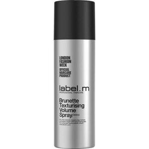 Label.M Texturising Volume Spray Brunette Brunette