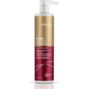 JOICO K-pak Color Therapy Lust Lock Instant Shine & Repair Treatment, 500ml