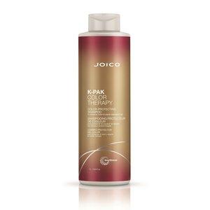 JOICO K-Pak Color Therapy Shampoo, 1000ml