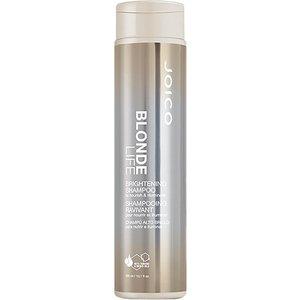 JOICO Blonde Life Brightening Shampoo, 300 ml