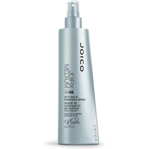JOICO JoiFix Medium Finishing Spray, 300ml