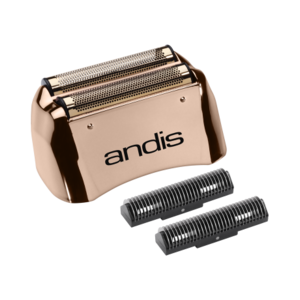ANDIS Copper Replacement Foil + Cutter