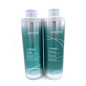 JOICO Joifull Shampoo / Conditioner, 2 x 1000ml