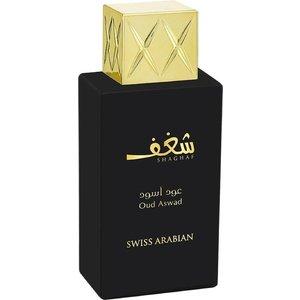 SWISS ARABIAN Shaghaf Oud Aswad, 75ml - UNISEX